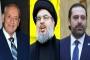 علاقة الحريري والثنائي الشيعي «سمن سياسي على عسل حكومي»