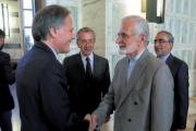 طهران تحذّر من تبعات انهيار الاتفاق النووي على أمن المنطقة