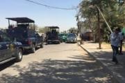 اشتباكات العشائر على الحدود اللبنانية السورية: أين اختفى حزب الله؟