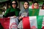 لأول مرة منذ الثورة.. إيران تسمح للنساء بدخول الملاعب
