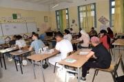 الجزائر تقطع شبكة الانترنت لمنع الغش في الامتحانات