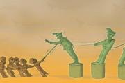 كيف تدافع الشعوب العربية عن نفسها؟