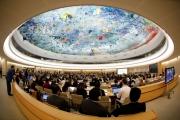 استياء من انسحاب واشنطن من مجلس حقوق الإنسان