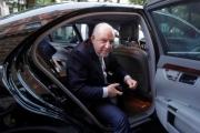 وزير النفط الإيراني: لا أعتقد أن أوبك يمكنها الوصول لإتفاق