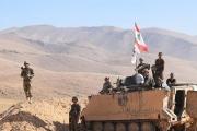 حروب الحدود السورية ... وترسيمها