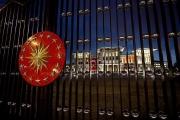 الهدف من النظام الرئاسي في تركيا