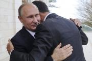 وول ستريت: هذه هي ثمار التدخل الروسي في سوريا