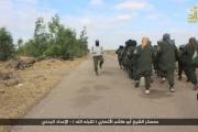 'جيش خالد': البحث عن دور في معركة درعا