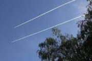 الوكالة الوطنية: طيران العدو الاسرائيلي حلق بكثافة في اجواء مدينة صيدا ومرجعيون على علو متوسط
