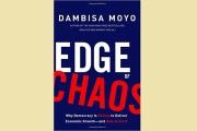 هل يمكن إصلاح الديمقراطية؟.. لدامبيسا مويو حلولها المختلفة!