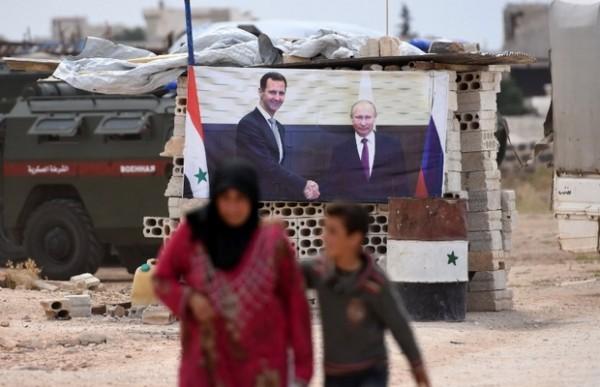 مبدأ الصفقات نجح في إعادة الأسد إلى عرينه.. استراتيجية روسيا في سوريا تُظهِر كيف يمكن إحراز النصر في حربٍ بالشرق الأوسط