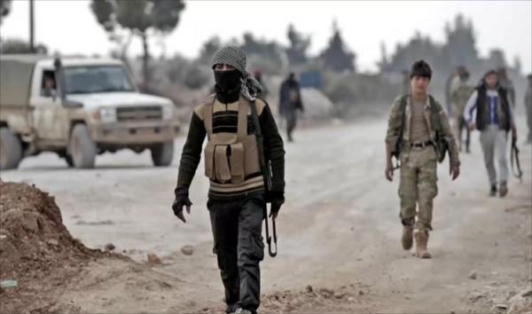 داعش ينتفض.. اشتباكات عنيفة وخروق بدرعا