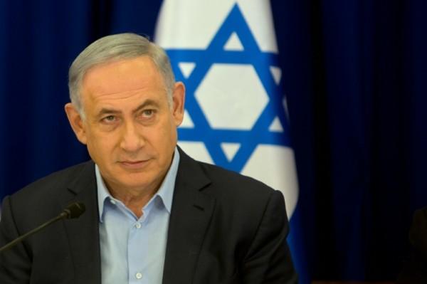 نتنياهو: إسرائيل ستتصدى لأي محاولة لانتهاك حدودها
