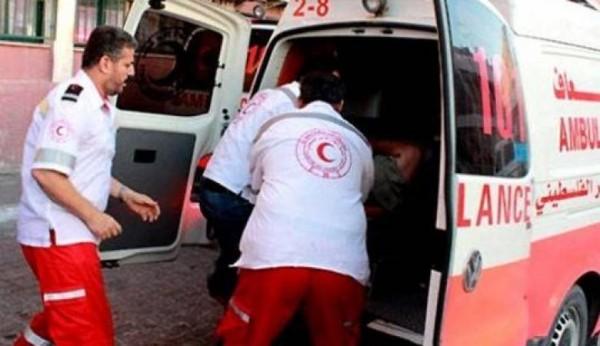 مصرع طفل فلسطيني بحادث دهس شرقي الخليل