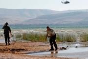 لهذا انتظرت إسرائيل 15 دقيقة قبل إسقاط الطائرة فوق الجولان