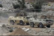 الجيش المصري يبرّر تأخير «سيناء 2018»