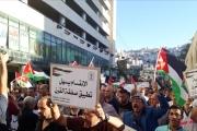 سخط فلسطيني على 'العربية' بسبب 'نكبة اليهود'
