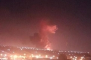 الانفجار.. و«حرامي الوصلة»… وأشياء أخرى!