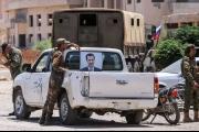 «الائتلاف»: النظام السوري يرتكب جرائم إبادة ضد الإنسانية عبر تصفية المعتقلين