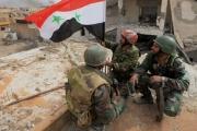 القطبة المخفية في تسوية الجنوب السوري