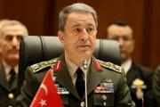 وزير الدفاع التركي: سنوقع مزيدا من اتفاقيات التعاون العسكري مع قطر
