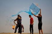 قلق إسرائيلي من تطوير حماس طائرة مسيرة صغيرة حارقة