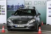دايملر تسعى لإطلاق أسطول من السيارات ذاتية القيادة