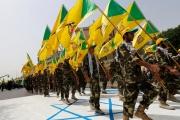 رجالٌ طويلو القامة شوهدوا في الضاحية.. أجانب يدّربهم 'حزب الله' بمخيّمين!