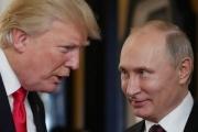 تفاصيل صفقة ترامب وبوتين لإنهاء الوجود الإيراني في سوريا