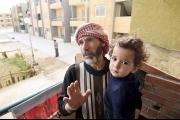 نظام السيسي يعتقل أسر اللاجئين السوريين ويقدمهم للمحكمة العسكرية
