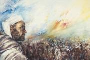 هزم إسبانيا 4 مرات وتحالفت معها فرنسا لهزيمته ... في ذكرى اندلاع ثورة الريف تفاصيل عن قائدها عبدالكريم الخطابي