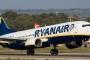 الشرطة الألمانية: 33 مصابا بعد فقدان الضغط في كابينة طائرة لريان إير