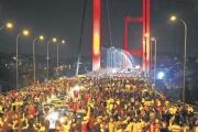 ديلي صباح: في الذكرى الثانية لمحاولة الانقلاب.. تركيا تبدي مرونة كبيرة