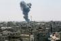استشهاد طفلين وإصابة 12 فلسطينيا من جراء القصف الإسرائيلي على قطاع غزة
