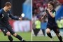 نهائي كأس العالم ... فرنسا تريد النجمة الثانية وكرواتيا من أجل استثناء تاريخي