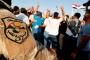 قتيلان جراء الاحتجاجات المتواصلة لليوم السابع في العراق