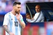 ميسي تحكم في المنتخب خلال المونديال..صحيفة أرجنتينية تفضح السر!