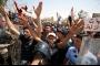 لقطات من احتجاجات العراقيين في الجنوب على البطالة وسوء الخدمات