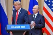 قمة هلسنكي ومحاولة اختراق واشنطن التحالفات الدولية
