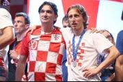 مستقبل منتخب كرواتيا مجهول رغم النجاح المذهل