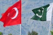 طفرة في التعاون العسكري بين تركيا وباكستان