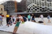 «الهندسة الرّقمية» في ضيافة وسط بيروت