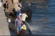 بحر لبنان... خريطة المناطق الخالية من التلوث