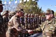 الفريق أحمد قايد صالح من جبال الثورة إلى قيادة الجيش في الجزائر.. ما لا تعلمونه عن الرجل الأكثر حظاً لخلافة بوتفليقة