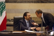 ولادة الحكومة تنتظر لقاء الحريري ــ باسيل