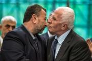 فتح وحماس تسلمان مصر ملف المصالحة