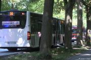 جرحى في هجوم داخل حافلة بمدينة لوبك بشمال ألمانيا