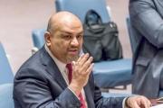 وزير خارجية اليمن: ننتظر رد لبنان... وسنخاطب العراق حول تصريحات الميليشيات