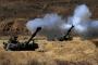 شهيدان وإصابات في قصف مدفعية الاحتلال لعدة مواقع شرق قطاع غزة