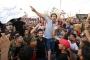 محتجون في العراق يطالبون 'بإسقاط الأحزاب السياسية'